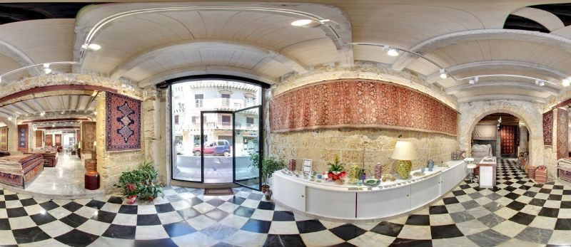 Palermo's Best Showrooms And Design Stores For You To Shop