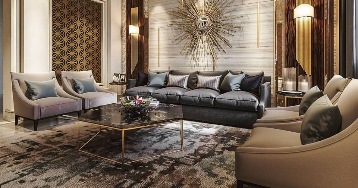 Showrooms and Design Stores from Doha, Our 15 Creme d'la Crem