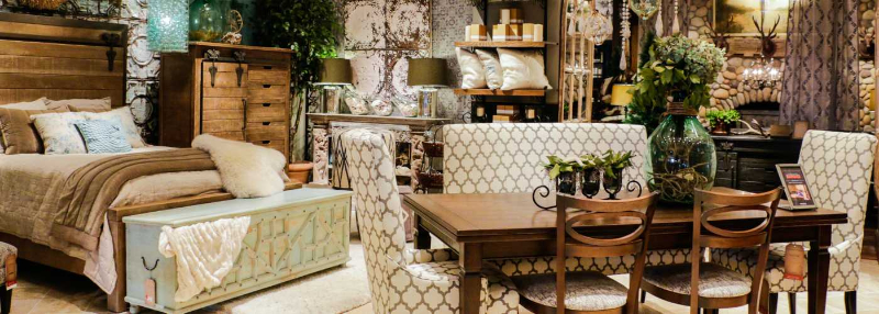 Showrooms in New Orleans - Inspiration Atop Inspiration