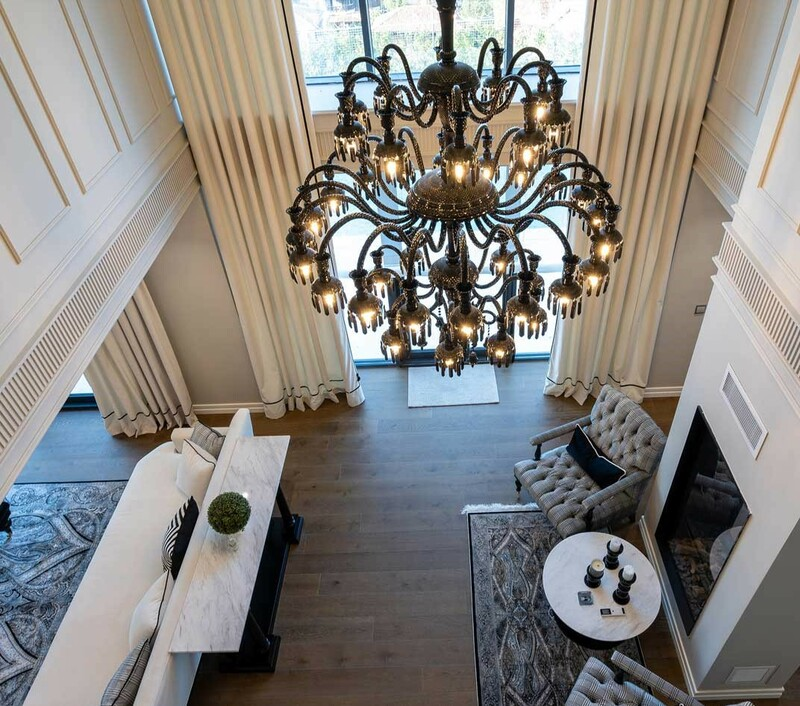 Istanbul: Showrooms that Impress