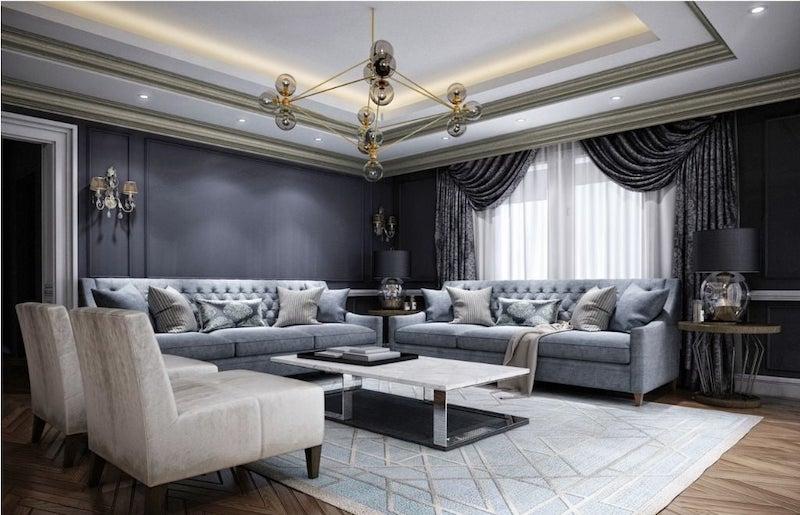 Cairo Interior Designers That Impress