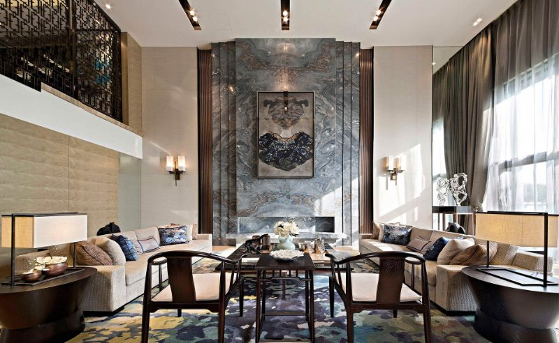 20 Rug Inspirations from Amazing Designers from Macau