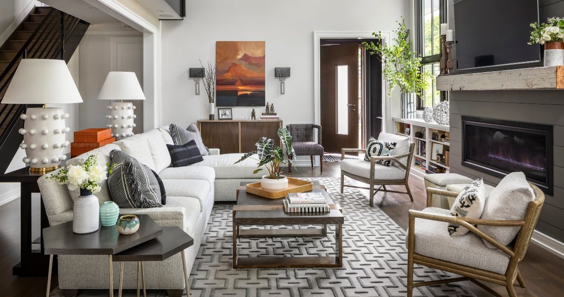 21 Interior Designers in New Jersey To Get Inspired By