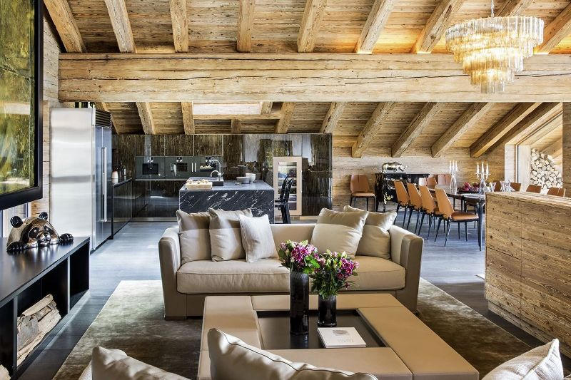 20 Remarkable Interior Design Projects In Geneva