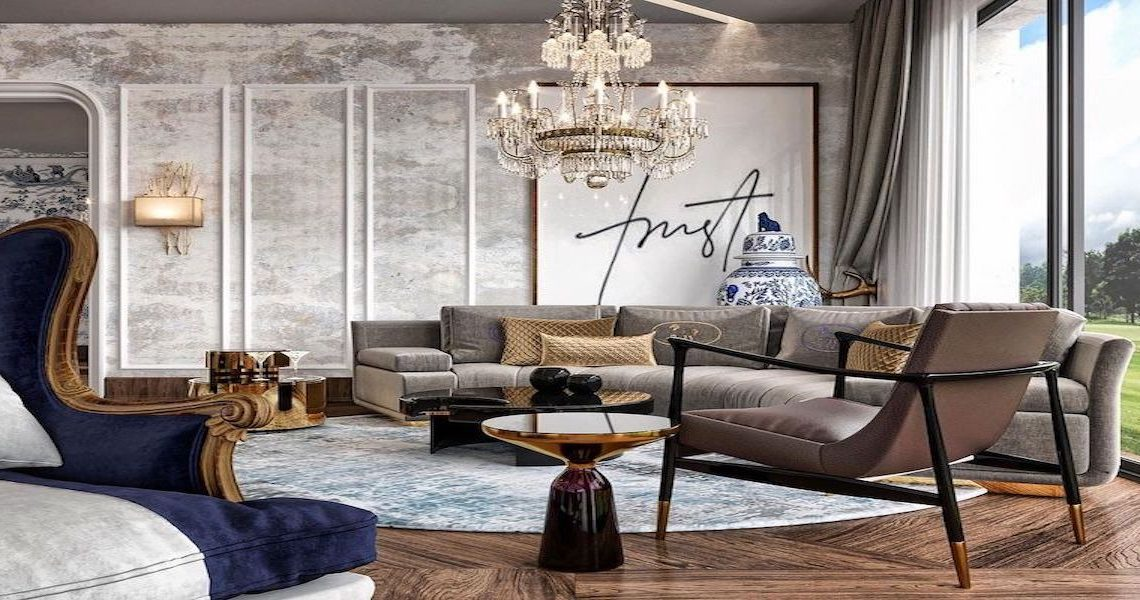 Cairo Interior Designers That Impress: Our Top 20