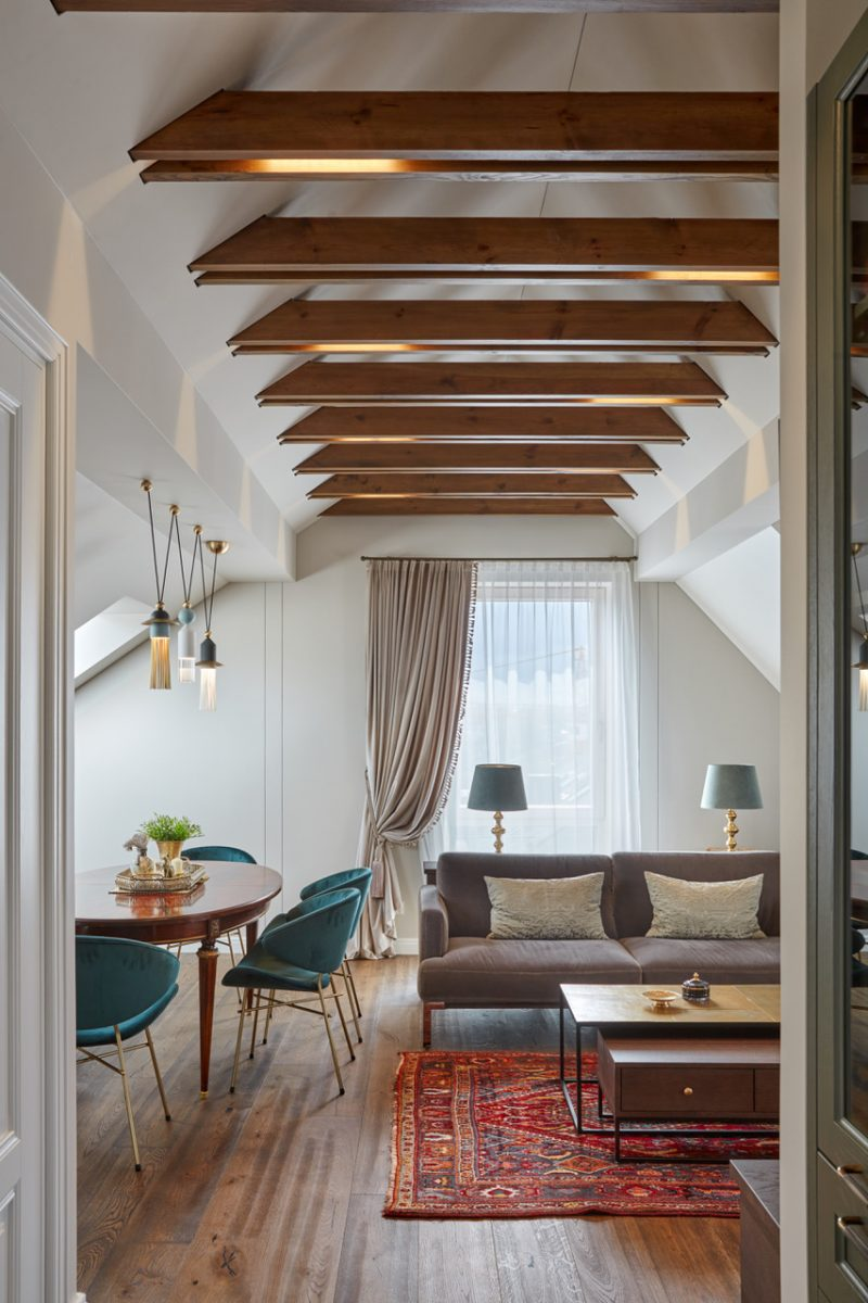 Interior Design Projects from Vilnius, 20 Outstanding Inspirations