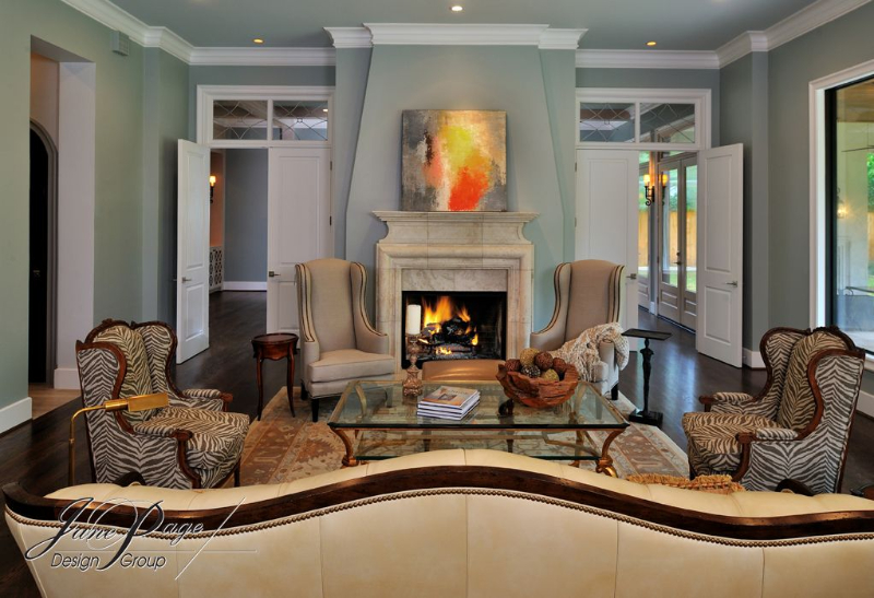 Interior Designers/Architects from Houston, a look at Bespoke Interiors - Top 20