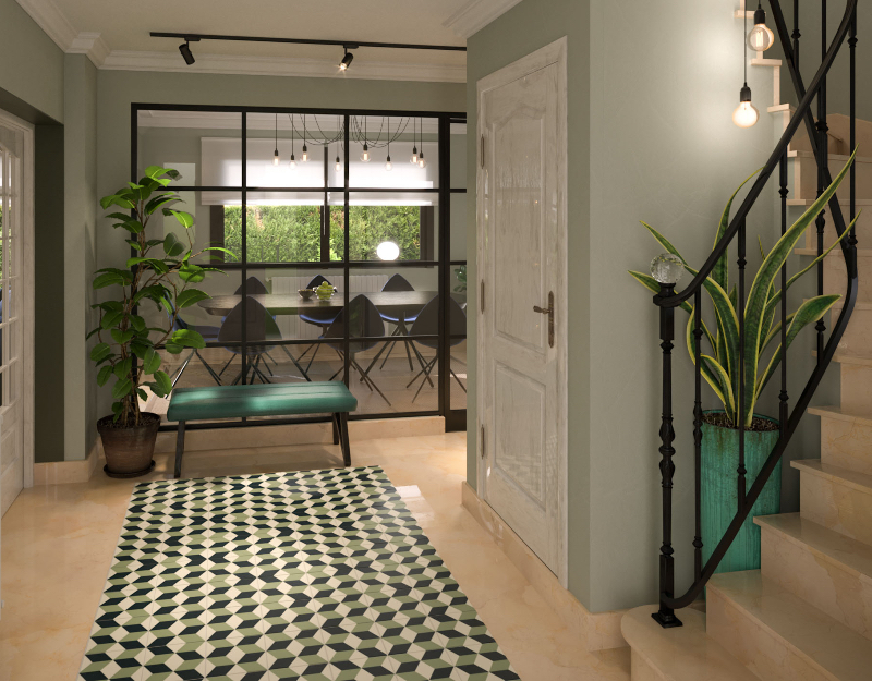 Enjoyable ambiences with Rugs by the Best Interior Designers of Cannes