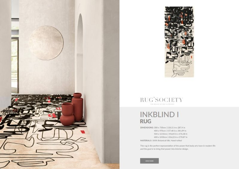 New Products Ebook, Modern Artistic Inspirations For Interior Design