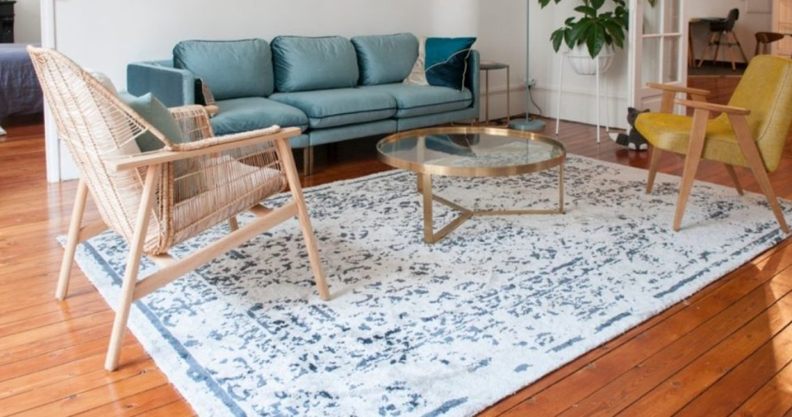 Notable Rugs Inspirations - Toulouse Interior Designers Selection