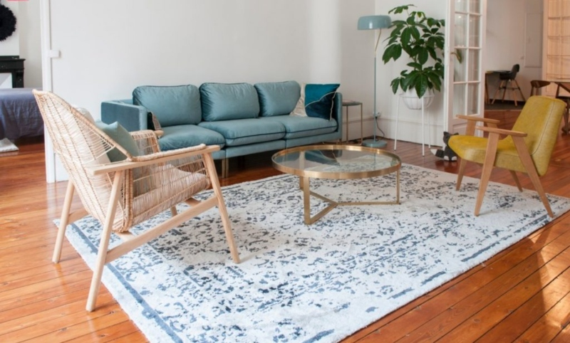 Notable Rugs Inspirations - Our Toulouse Interior Designers Selection