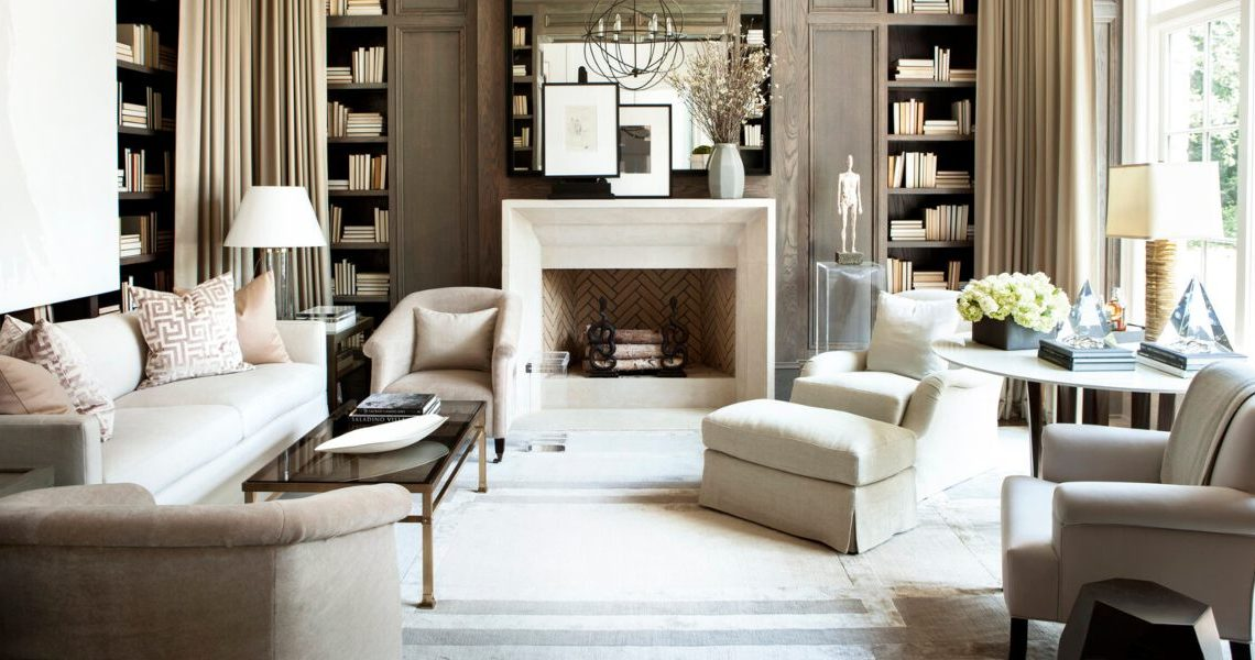 Rug Inspirations from Atlanta Interior Designers, A Top 20