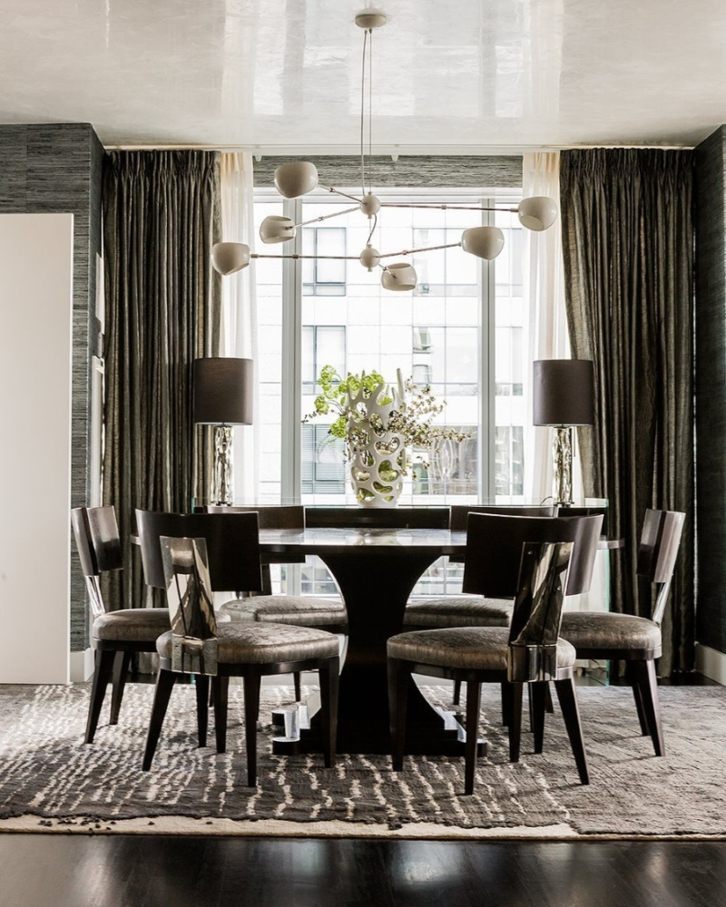 The Ultimate Rug Design Guide By Boston's Top Interior Designers
