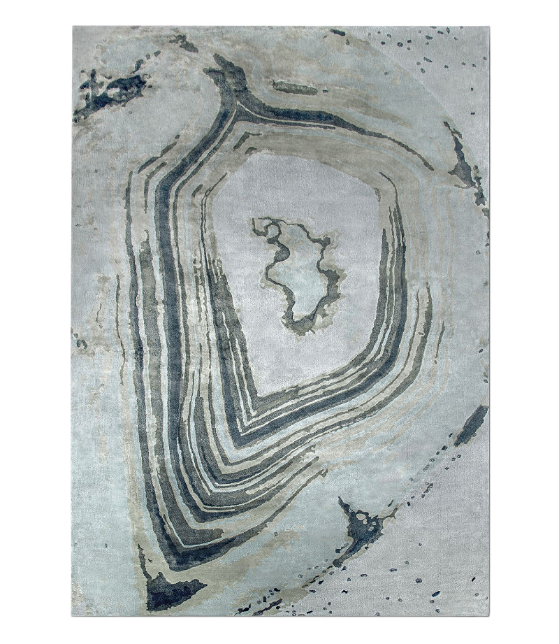 Artistic Rugs with 20 Interior Designers from Hamburg