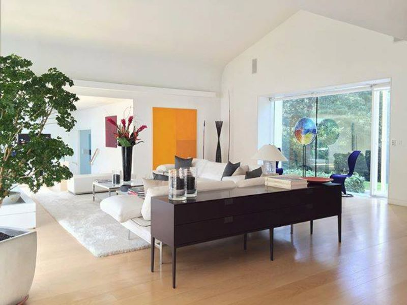 Diversified Rugs Trends from London Interior Designers - Part 2