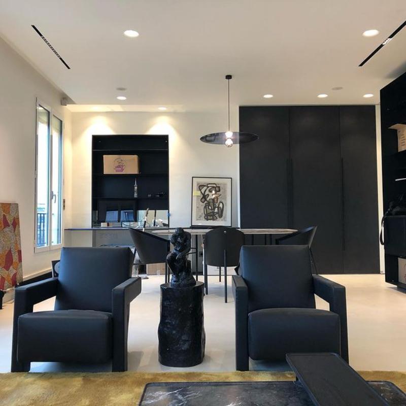 Interior Designers The Best of Paris