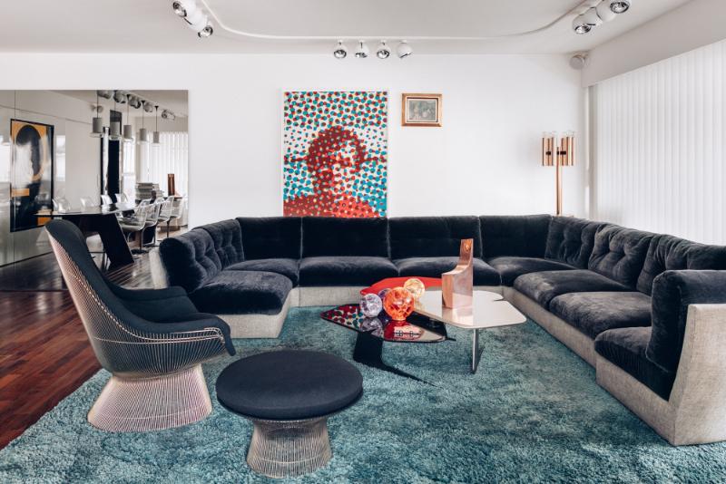 Interior Designers: The Best of Paris
