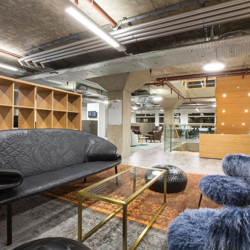 Diversified Rugs Trends from London Interior Designers