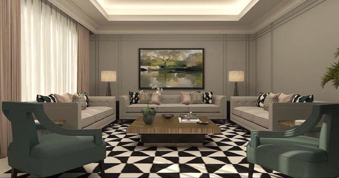The Designers Hall Best Interior Design Projects to Inspire You