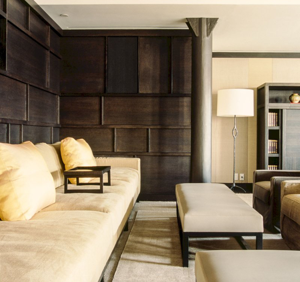 Christian Liaigre: Worldwide Interior Design Projects