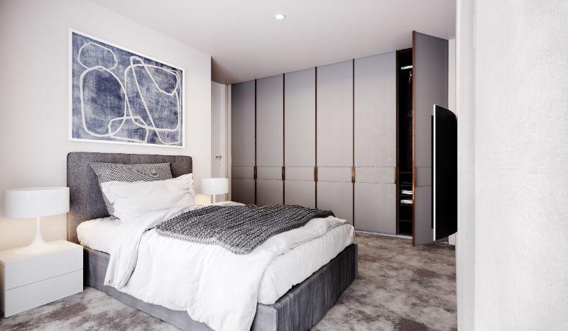 Martinuzzi Interiors: Unbelievable Rug Interior Designs Projects