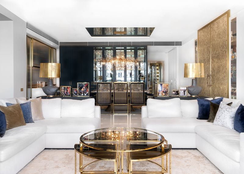 Luxurious Rugs Inspiration From Elliot James Interiors
