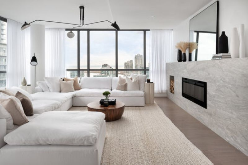 Spaces by Jacflash, Passionate Rug Inspirations Suitable For Everyone