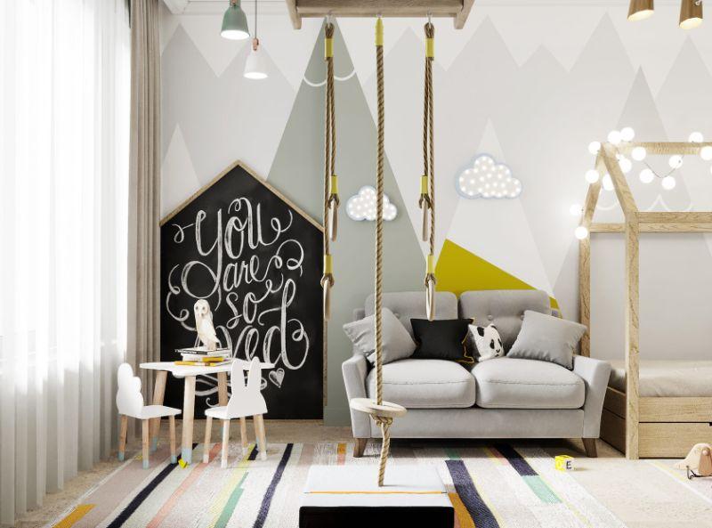 ON Design Studio, A Russian Rug Décor Inspiration