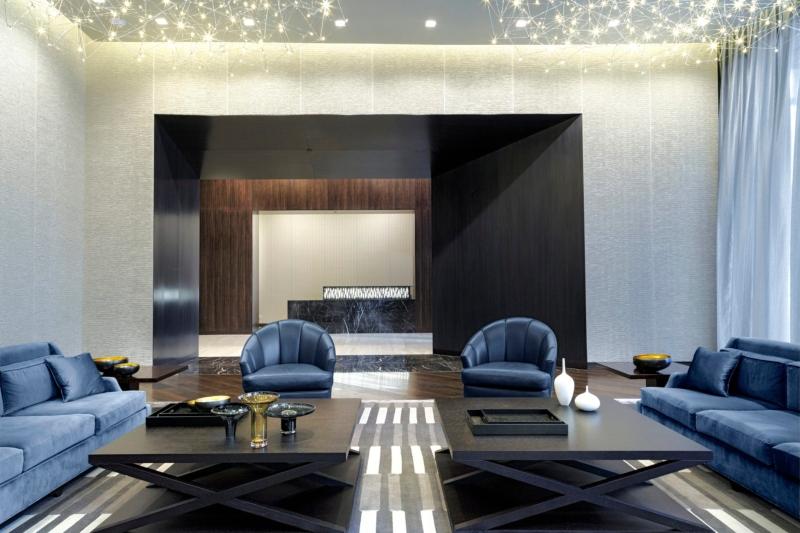 Handel Architects' Best Work - Top Interior Design Projects