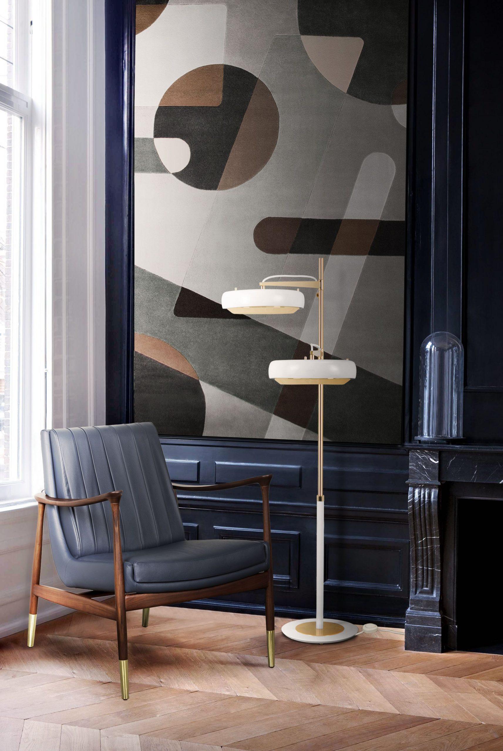 Wall Decor Rugs, 5 Contemporary Ideas