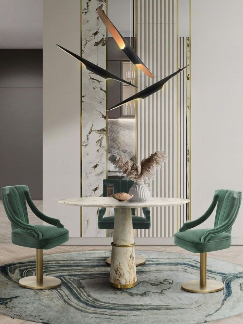 Modern Rugs And Decor by Mokka Design