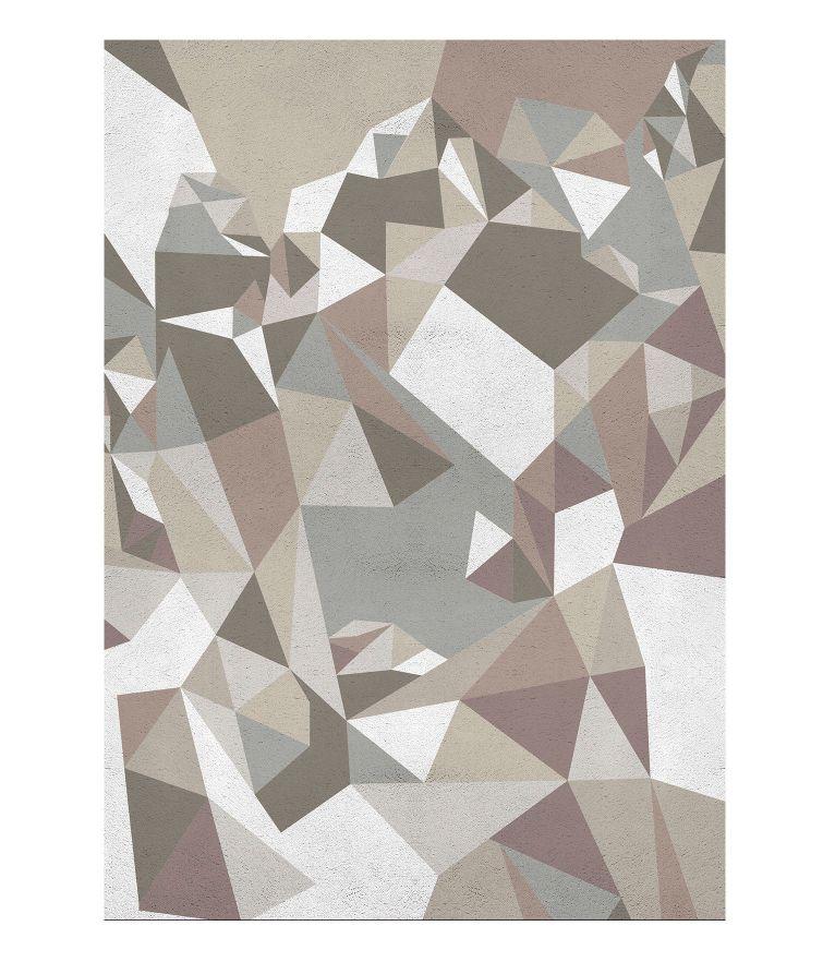5 mid-century modern rug ideas - Diamond Rug