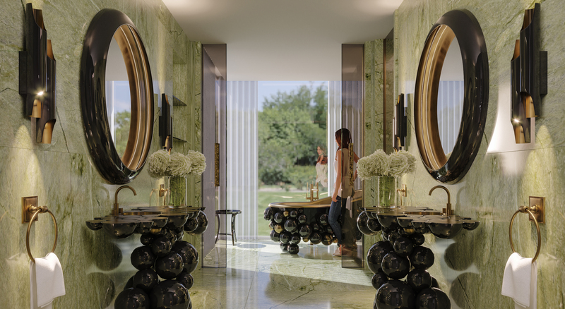 Get to know the exquisite Untamed La Finca Home in Madrid