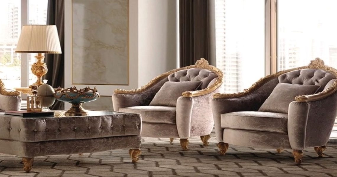 Living Rooms with Rugs by Projects World