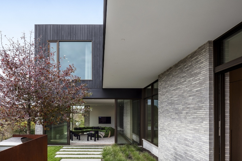 Architecture Plus Information (A+I), The Way to Great Interior Design Projects