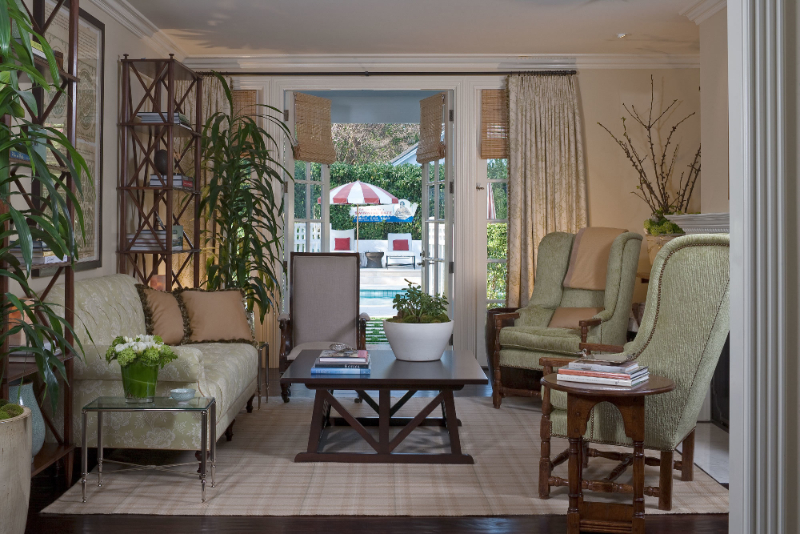 Decorating Projects Style by Mark Cutler
