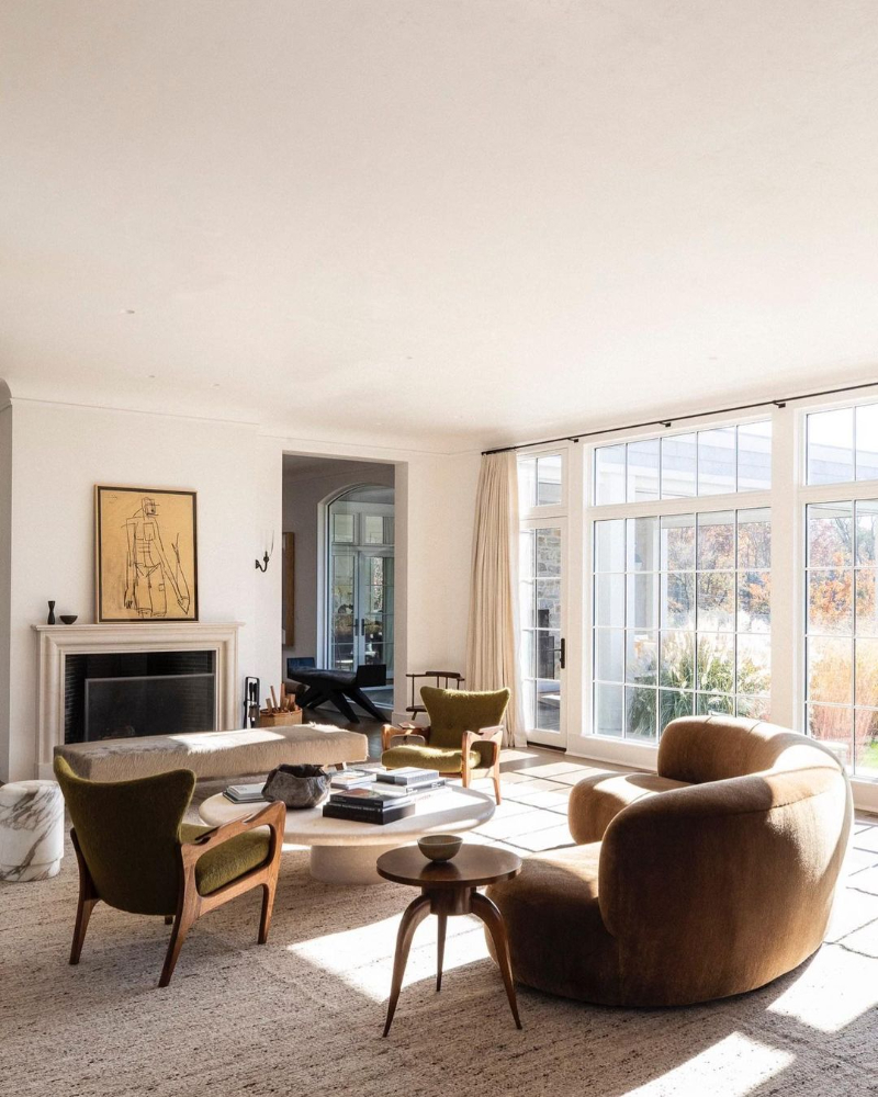 Studio Jake Arnold: Contemporary Home Interior Projects