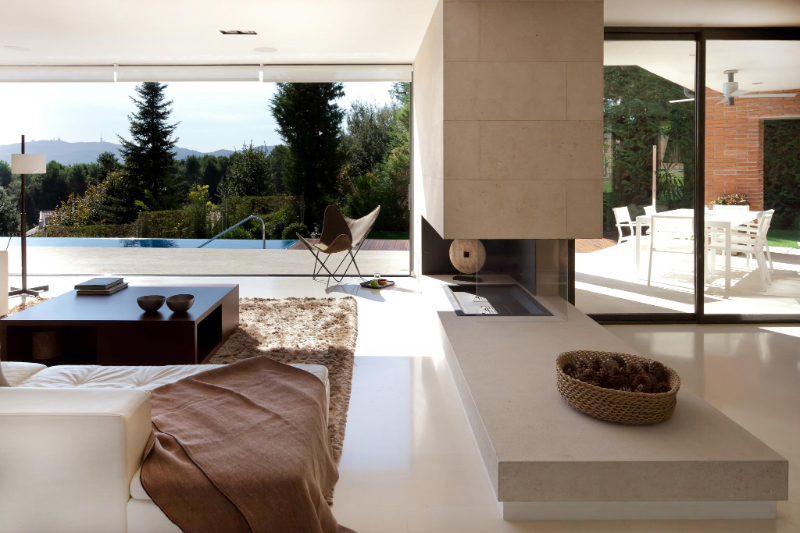The Best Interior Decoration Ideas From YLAB Arquitectos