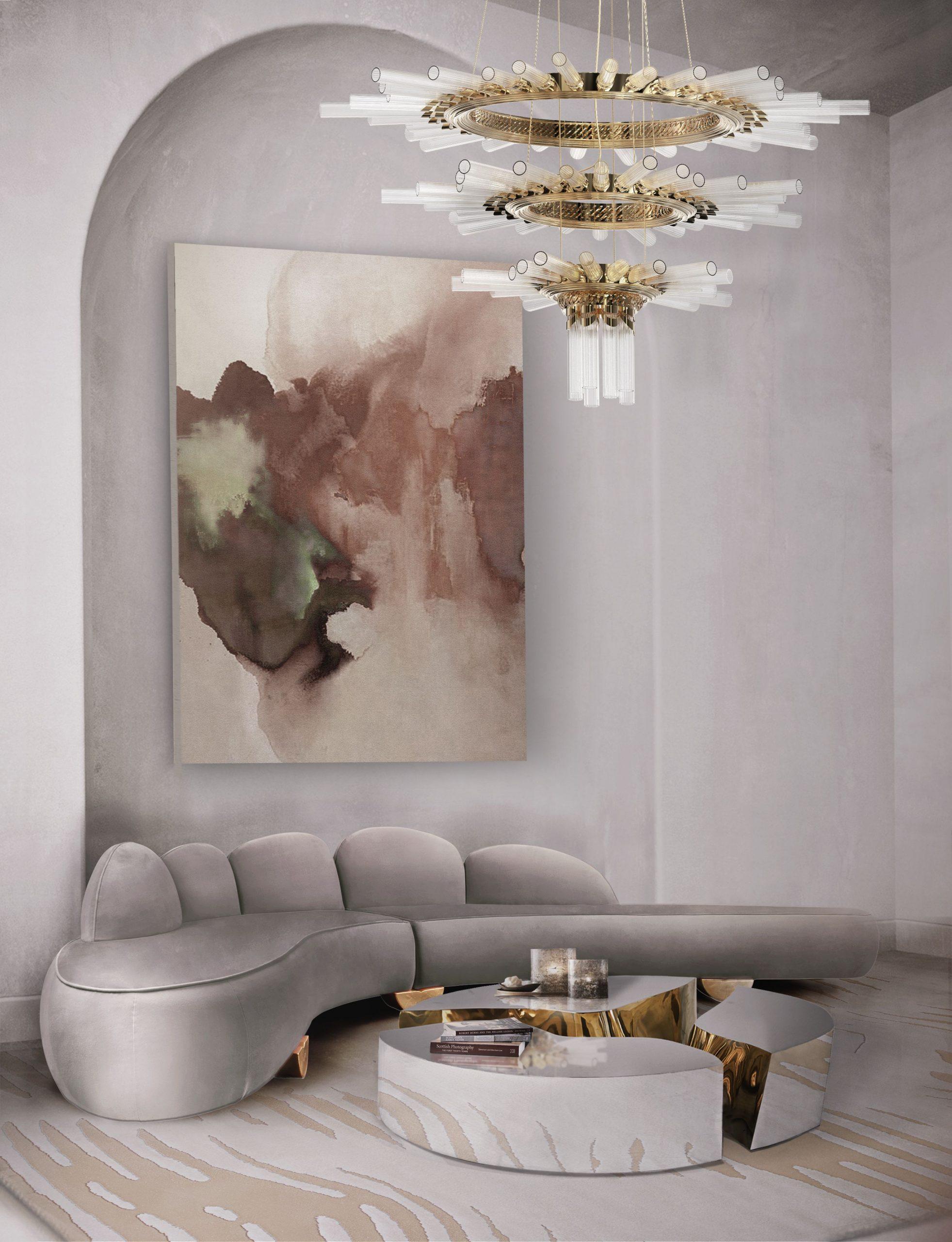 Living Room Carpet Ideas: The Inspiration You Deserve