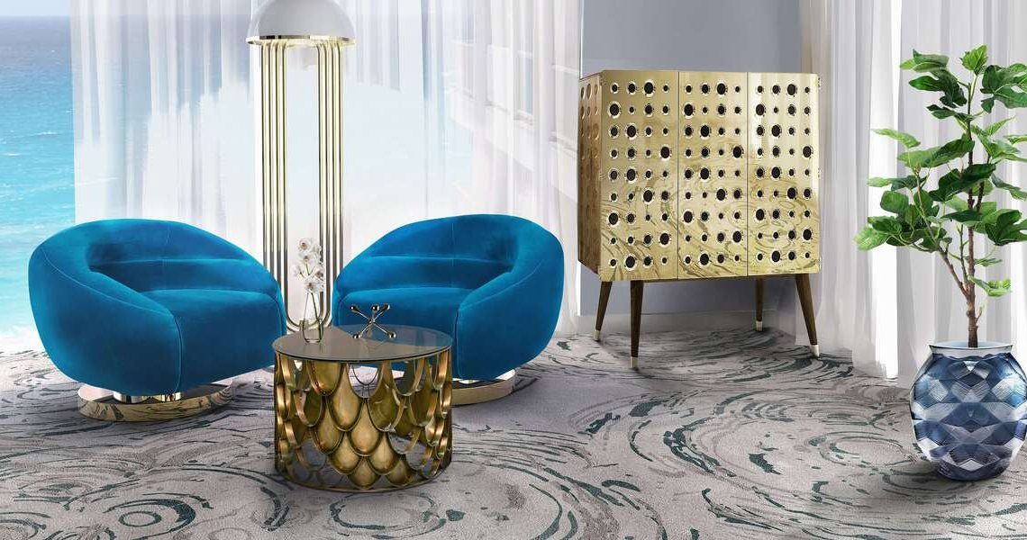 Rug Designs That Impress: Iconic Inspirations