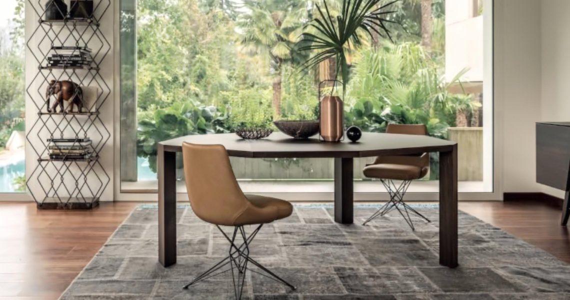Dasha Interior Design: Swiss Contemporary Interior Solutions