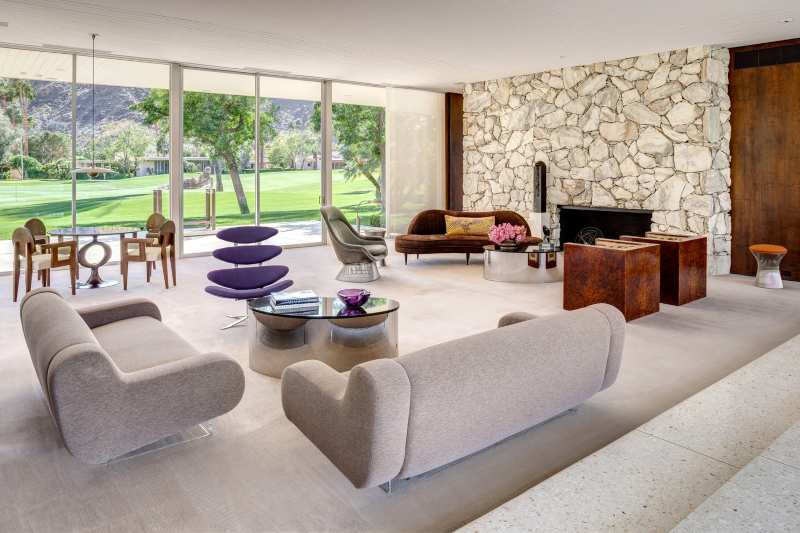 Modern Interior Design Projects by FORMARCH