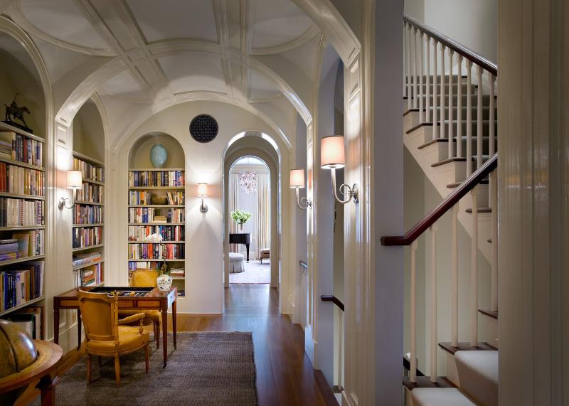 Peter Pennoyer Architects - Fantastic New York Designer