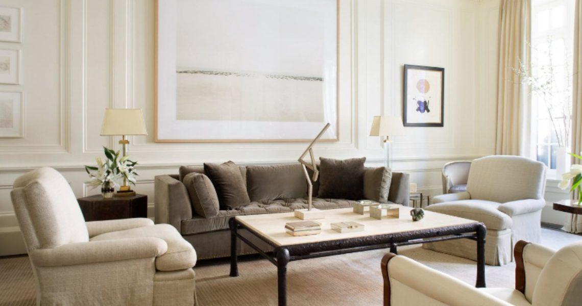 Peter Pennoyer Architects – Fantastic New York Designer