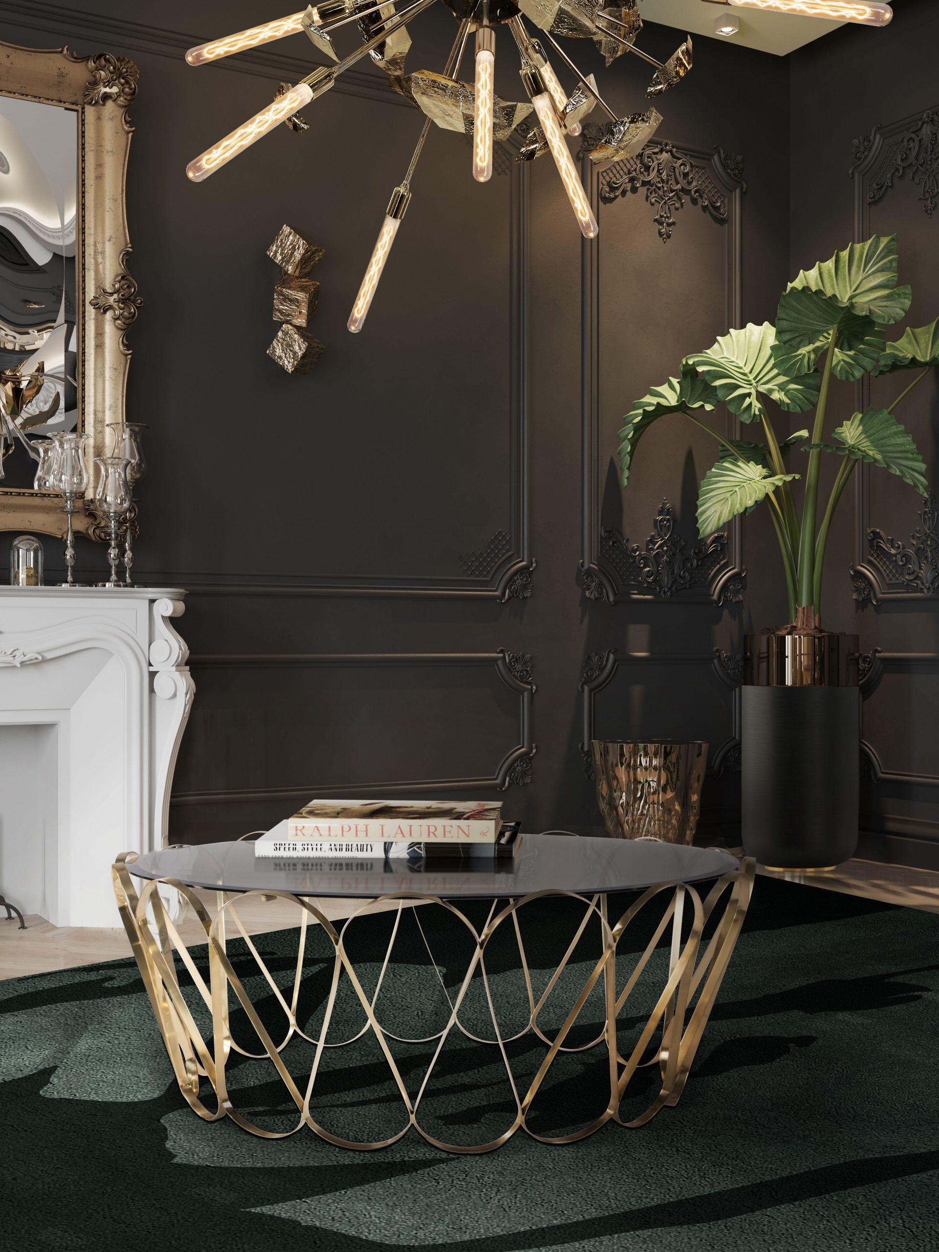 Rug's Inspirations For a Fantastic Home Interior Design