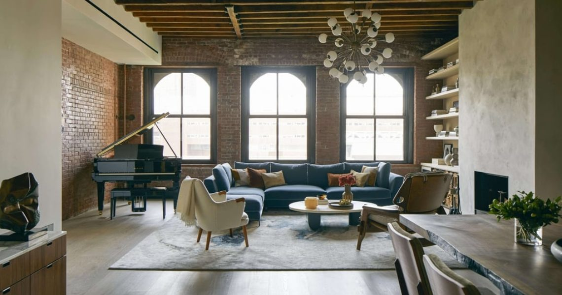 2Michaels – Fantastic New York Interior Design Firm
