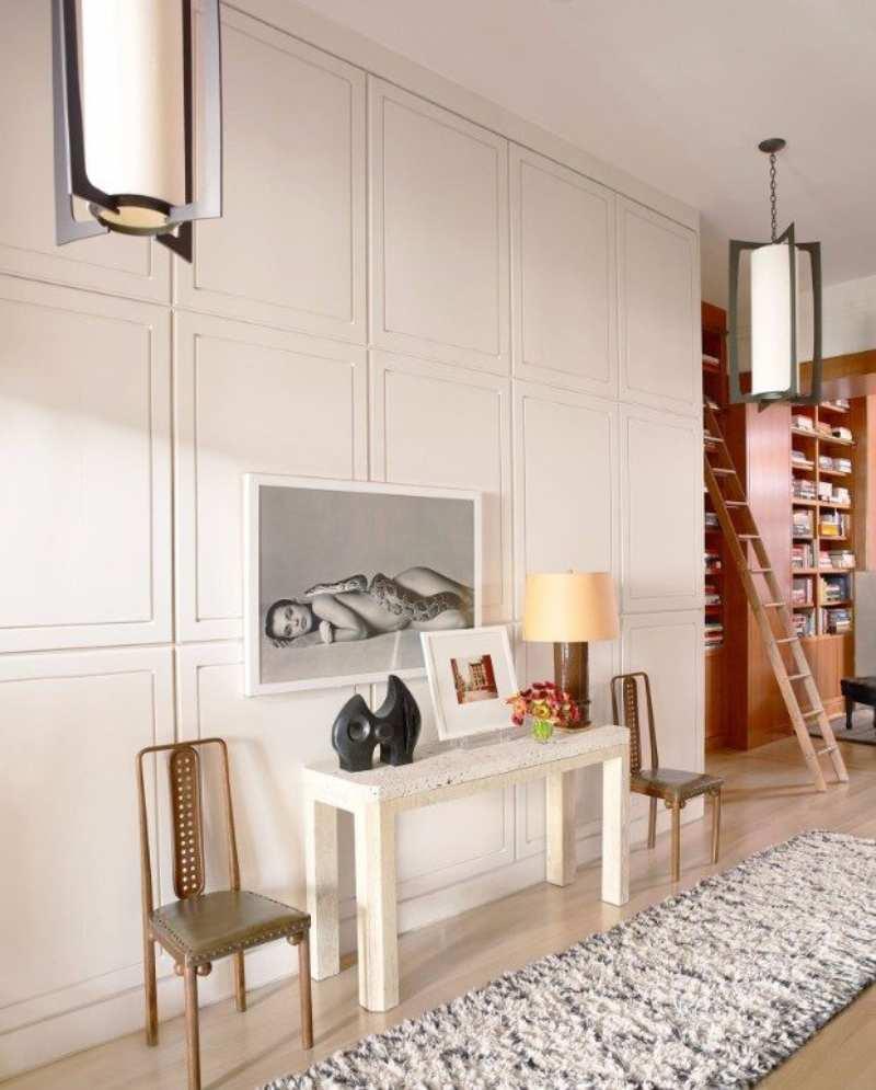 Gorgeous Modern Chair Designs by Eric Cohler Design