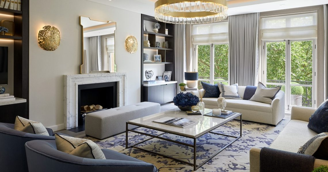 Rug Designs That Will Inspire You by Sophie Paterson