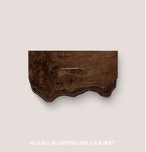 Huang Suspension Cabinet by Maison Valentina