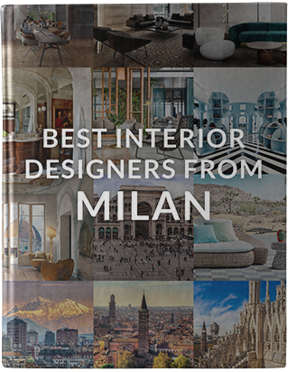 Best Interior Designers from Milan